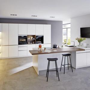 Metropolitan Living Küche 1