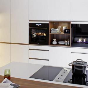 Metropolitan Living Küche 2 1